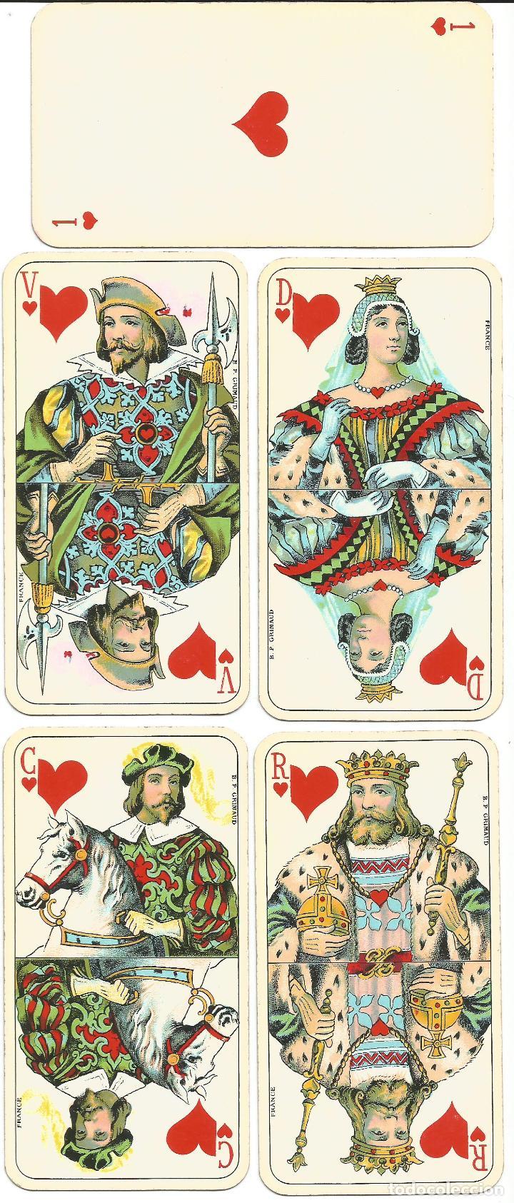 Barajas de cartas: TAROT NOUVEAU-- FRANCIA SIGLO XIX - Foto 12 - 137866990