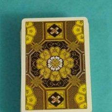 Barajas de cartas: BARAJA HERACLIO FOURNIER. 52 CARTAS + 3 CARTAS JOKER. Lote 138063018