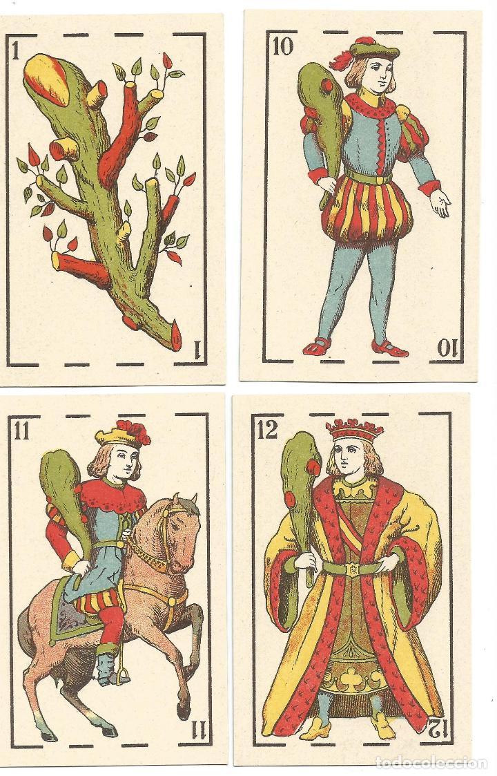 Barajas de cartas: RARISIMA BARAJA HIJOS DE BRAULIO FOURNIER - Foto 5 - 139008674