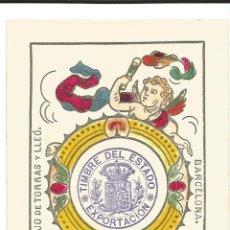 Barajas de cartas: RARA BARAJA DE COLECCION. Lote 139008950