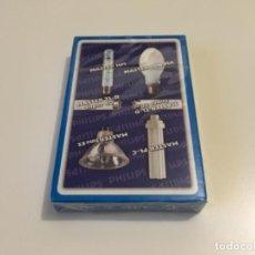 Barajas de cartas: BARAJA FOURNIER PHILIPS ... ZKR. Lote 139664426