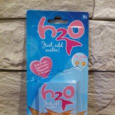 Mazzi di carte: H2O - SIRENAS - BARAJA DE NAIPES - H2O JUST ADD WATER - FOURNIER - CARTAS - PRECINTADO NUEVO - 2009. Lote 139919138