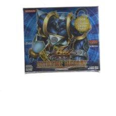Jeux de cartes: YU-GI-OH EXTREME VICTORY INGLISH EDITION CAJA ENTERA,SON REEDICION. Lote 140267962