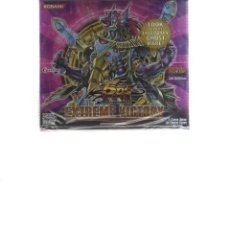 Jeux de cartes: YU-GI-OH EXTREME VICTORY INGLISH EDITION CAJA ENTERA,SON REEDICION. Lote 140268238