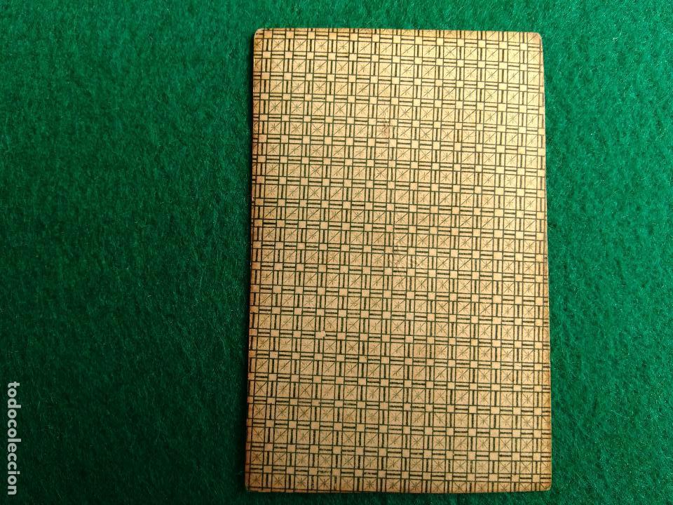 Barajas de cartas: LOTE CARTAS ANTIGUAS - Foto 2 - 140904302