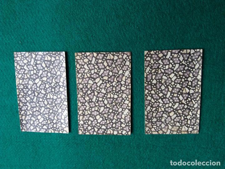 Barajas de cartas: CARTAS BARAJA PRINCIPIOS SIGLO XIX - Foto 2 - 140904802