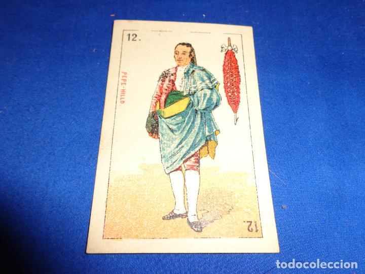 Barajas de cartas: PEDRO MALDONADO - NAIPE ANTIGUO DE LA BARAJA PEDRO MALDONADO EN CARTON! SM - Foto 4 - 141583502