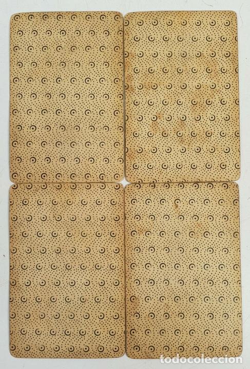 Barajas de cartas: BARAJA AUSTRIACA DE 20 CARTAS. FRIEDERICH PIATNIK AND SÖHNE. CIRCA 1920. - Foto 4 - 141879198