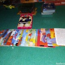 Barajas de cartas: BARAJA INFANTIL MAZINGER Z. Lote 142310852