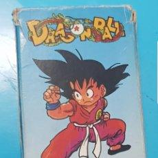 Barajas de cartas: BARAJA DE CARTAS DRAGON BALL. Lote 142447108