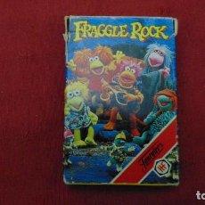 Barajas de cartas: ANTIGUA BARAJA FRAGUEK ROCK (MUY MUY DIFICIL). Lote 143168418