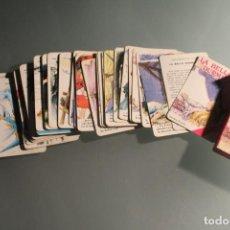 Barajas de cartas: BARAJA INFANTILES BELLA DURMIENTE. Lote 143231342