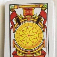 Barajas de cartas: BARAJA LICEO NUEVAS 40 CARTAS. Lote 180202777