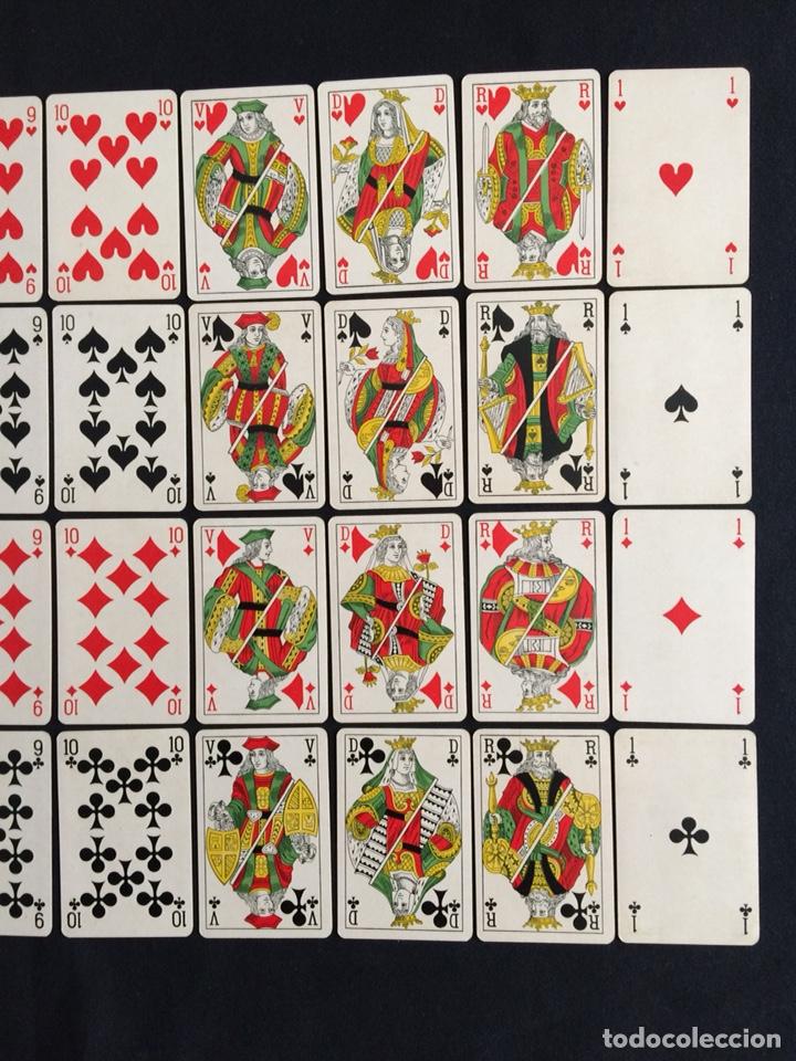 Barajas de cartas: Baraja francesa CARTES FRANÇAISES - Foto 3 - 144294046