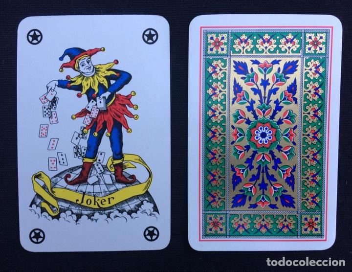 Barajas de cartas: Baraja francesa CARTAMUNDI publicidad EAGLE - Foto 2 - 144294426