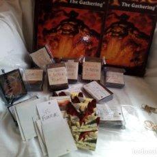 Barajas de cartas: OPORTUNIDA ESPECIAL COLECCIONISTAS MAGIG''THE GATHERING 9ªEDCI--2005-TODO EN TEXTOS Y FOTOS. Lote 144394710