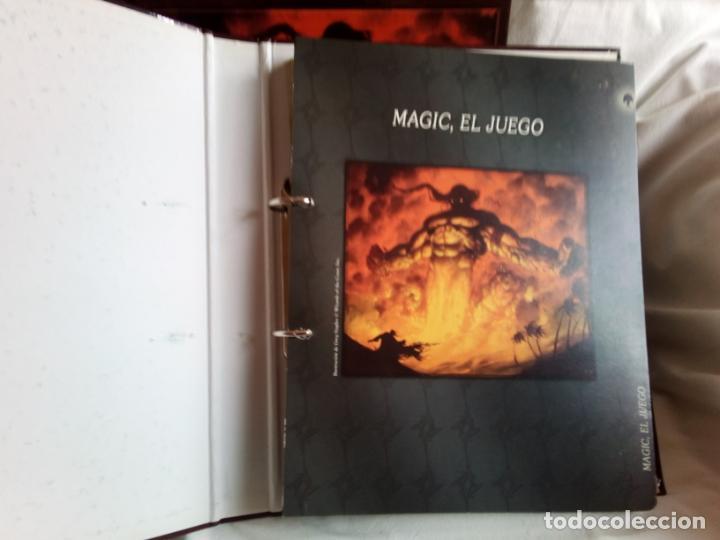 Barajas de cartas: Oportunida especial coleccionistas MAGIG''the Gathering 9ªEdci--2005-todo en textos y fotos - Foto 3 - 144394710