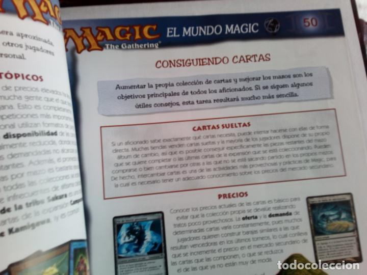 Barajas de cartas: Oportunida especial coleccionistas MAGIG''the Gathering 9ªEdci--2005-todo en textos y fotos - Foto 6 - 144394710