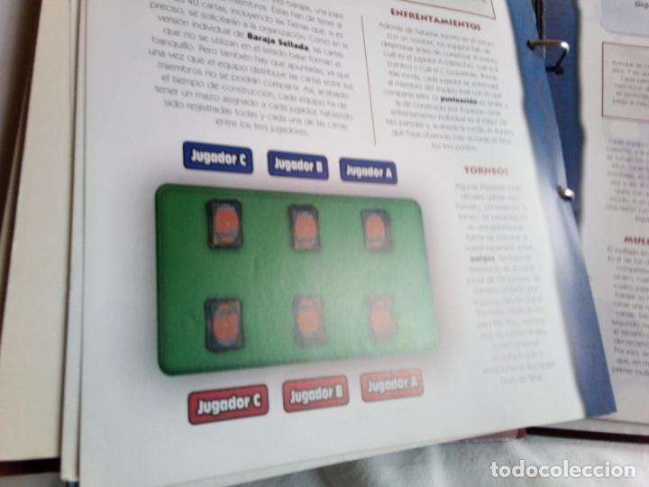 Barajas de cartas: Oportunida especial coleccionistas MAGIG''the Gathering 9ªEdci--2005-todo en textos y fotos - Foto 8 - 144394710