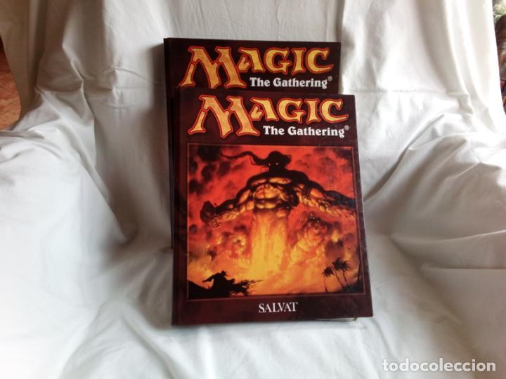 Barajas de cartas: Oportunida especial coleccionistas MAGIG''the Gathering 9ªEdci--2005-todo en textos y fotos - Foto 9 - 144394710
