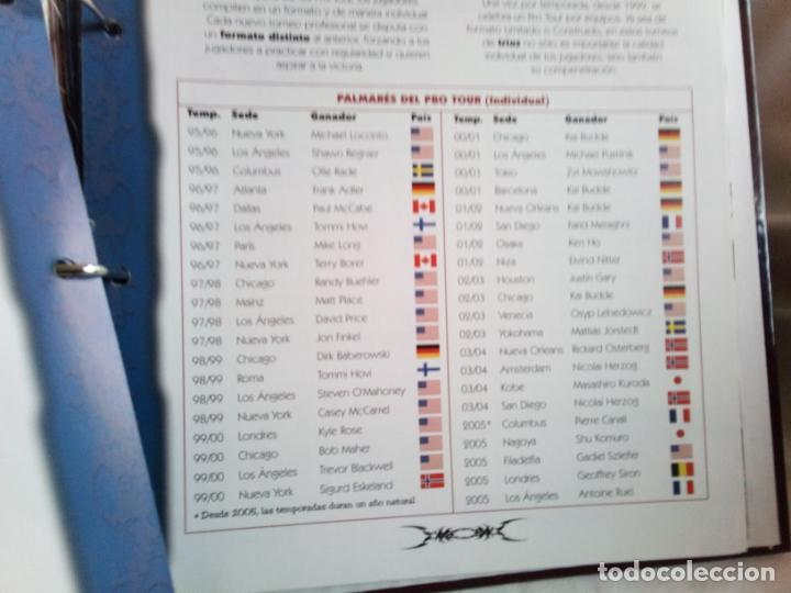 Barajas de cartas: Oportunida especial coleccionistas MAGIG''the Gathering 9ªEdci--2005-todo en textos y fotos - Foto 10 - 144394710