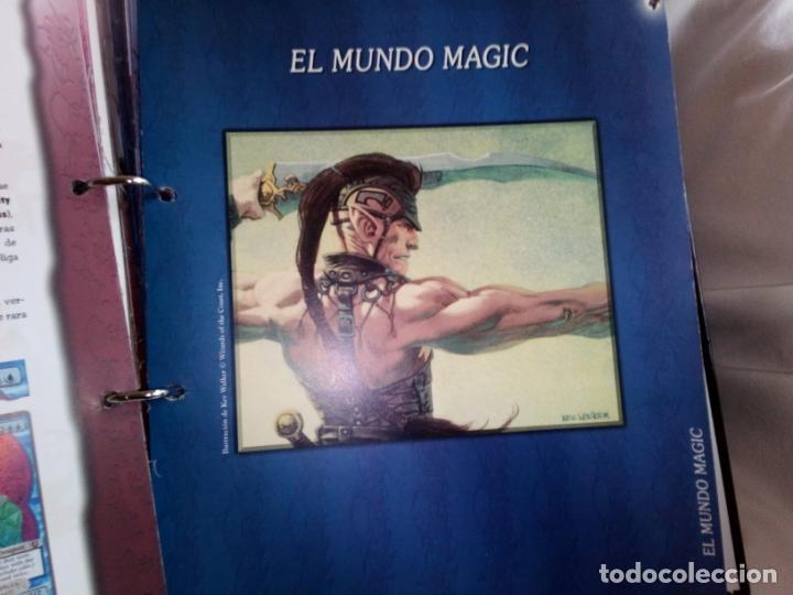Barajas de cartas: Oportunida especial coleccionistas MAGIG''the Gathering 9ªEdci--2005-todo en textos y fotos - Foto 13 - 144394710