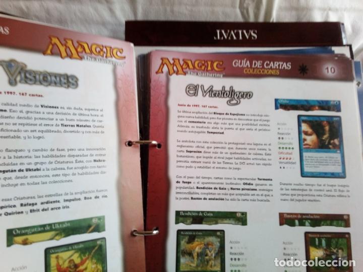 Barajas de cartas: Oportunida especial coleccionistas MAGIG''the Gathering 9ªEdci--2005-todo en textos y fotos - Foto 17 - 144394710
