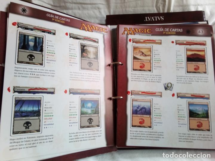 Barajas de cartas: Oportunida especial coleccionistas MAGIG''the Gathering 9ªEdci--2005-todo en textos y fotos - Foto 20 - 144394710