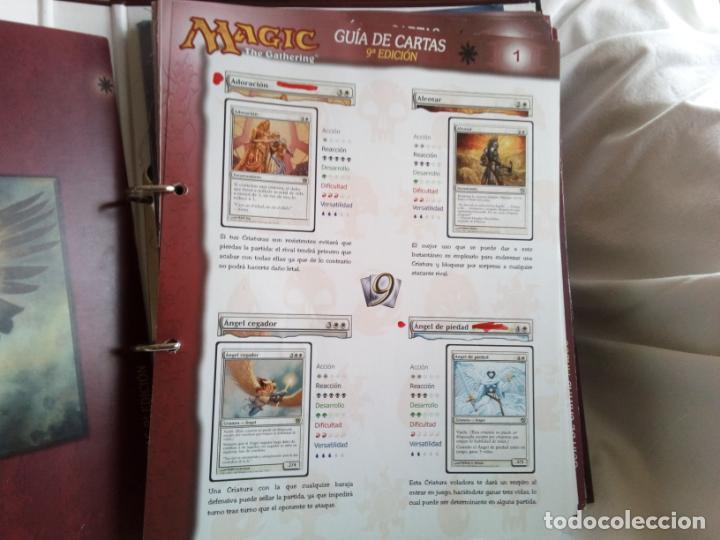 Barajas de cartas: Oportunida especial coleccionistas MAGIG''the Gathering 9ªEdci--2005-todo en textos y fotos - Foto 21 - 144394710