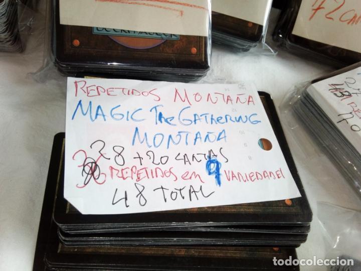 Barajas de cartas: Oportunida especial coleccionistas MAGIG''the Gathering 9ªEdci--2005-todo en textos y fotos - Foto 24 - 144394710