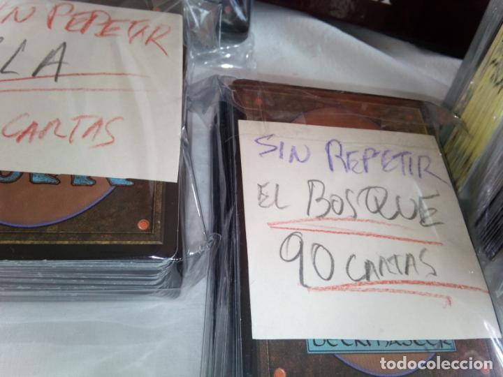 Barajas de cartas: Oportunida especial coleccionistas MAGIG''the Gathering 9ªEdci--2005-todo en textos y fotos - Foto 30 - 144394710