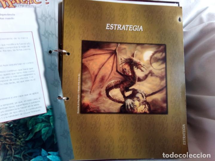 Barajas de cartas: Oportunida especial coleccionistas MAGIG''the Gathering 9ªEdci--2005-todo en textos y fotos - Foto 33 - 144394710