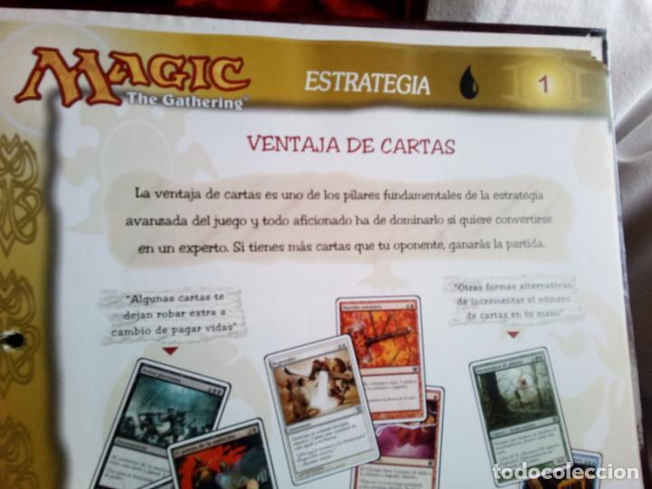 Barajas de cartas: Oportunida especial coleccionistas MAGIG''the Gathering 9ªEdci--2005-todo en textos y fotos - Foto 34 - 144394710