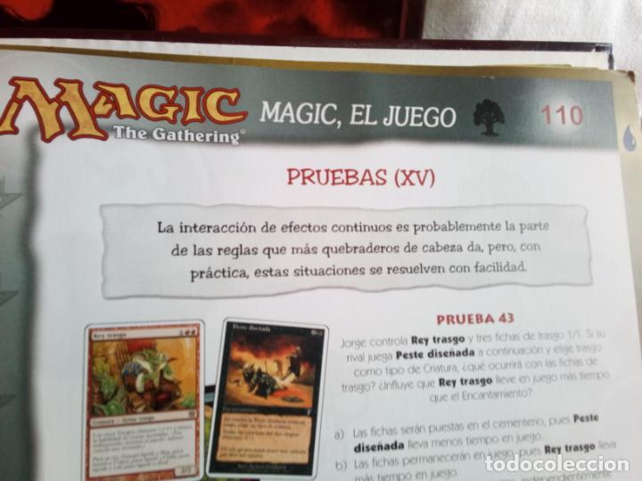 Barajas de cartas: Oportunida especial coleccionistas MAGIG''the Gathering 9ªEdci--2005-todo en textos y fotos - Foto 35 - 144394710