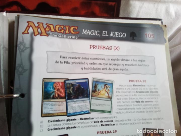 Barajas de cartas: Oportunida especial coleccionistas MAGIG''the Gathering 9ªEdci--2005-todo en textos y fotos - Foto 36 - 144394710