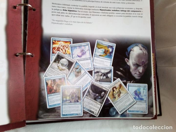 Barajas de cartas: Oportunida especial coleccionistas MAGIG''the Gathering 9ªEdci--2005-todo en textos y fotos - Foto 37 - 144394710