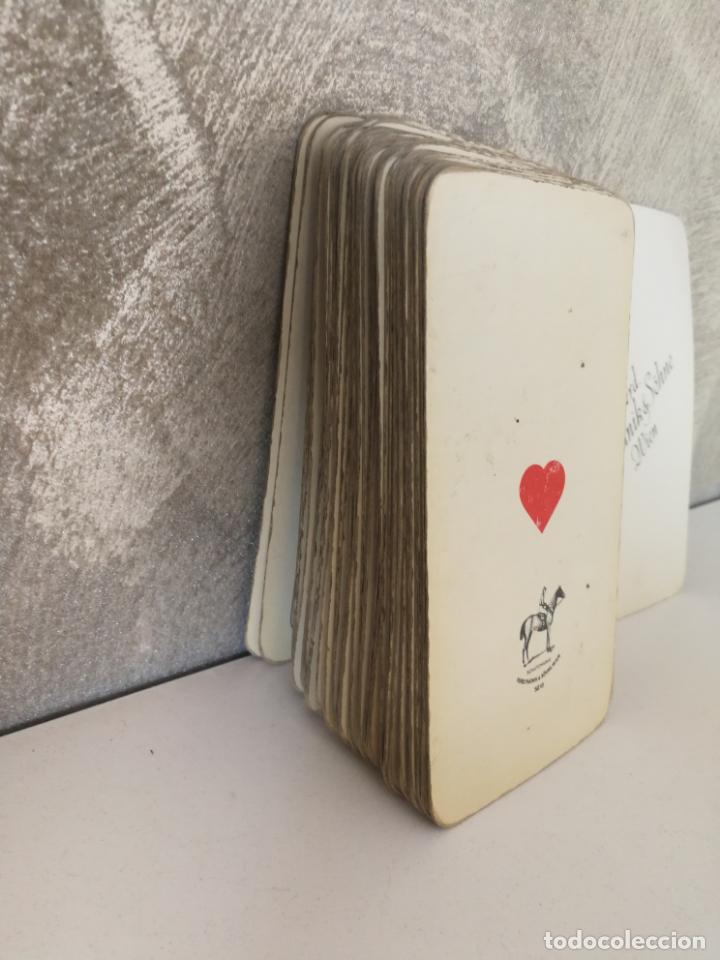 Barajas de cartas: ANTIGUA BARAJA TAROT FERD. PIATNIK AND SOHNE - Foto 2 - 144614650