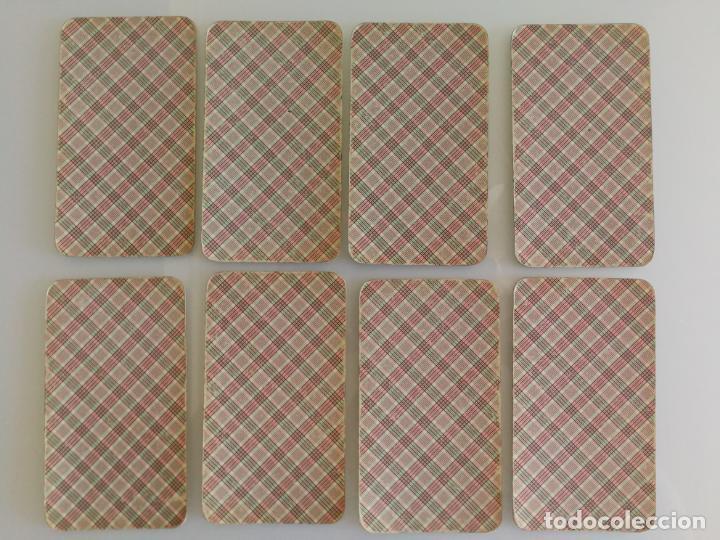 Barajas de cartas: ANTIGUA BARAJA TAROT FERD. PIATNIK AND SOHNE - Foto 4 - 144614650