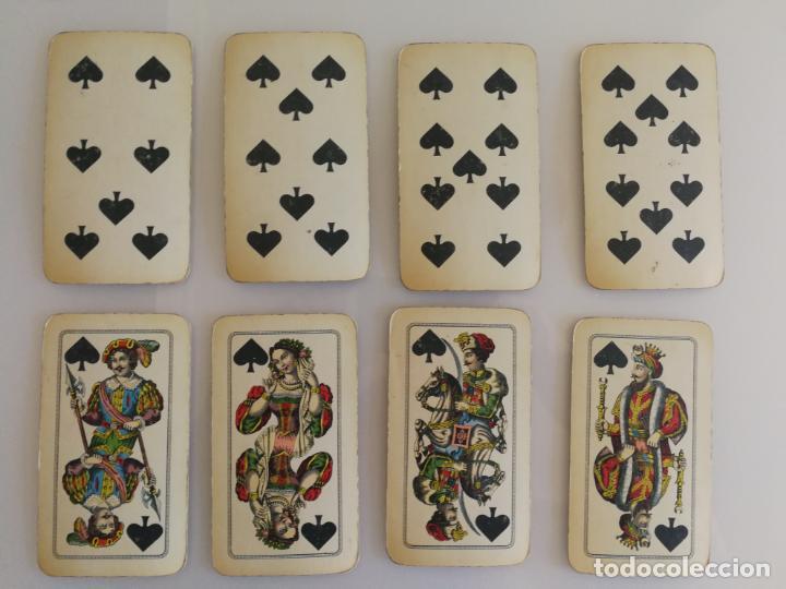 Barajas de cartas: ANTIGUA BARAJA TAROT FERD. PIATNIK AND SOHNE - Foto 6 - 144614650