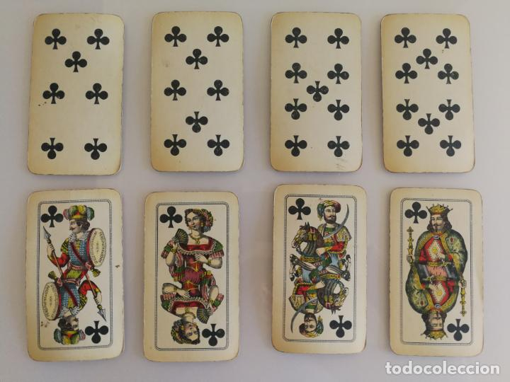 Barajas de cartas: ANTIGUA BARAJA TAROT FERD. PIATNIK AND SOHNE - Foto 7 - 144614650