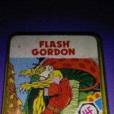 Barajas de cartas: BARAJA DE CARTAS HERACLIO FOURNIER MINI FLASH GORDON AÑO 1978 NUEVA. Lote 145839110