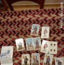 Barajas de cartas: BARAJA FLORENCIO MOLINA CAMPOS. PINTOR ARGENTINO. TIRADA LIMITADA CUANDO SE ABRIÓ SU MUSEO A PP. SIG. Lote 146115038