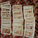 Barajas de cartas: BARAJA BLACK HISTORY, PLAYING CARD DECK, CARTAS PERSONAJES NEGROS IMPORTANTES, RAREZA!. Lote 146116486