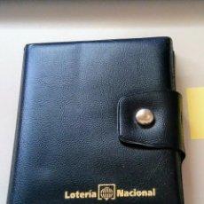 Barajas de cartas: JUEGO CARTAS FOURNIER LOTERIA NACIONAL. Lote 146701754