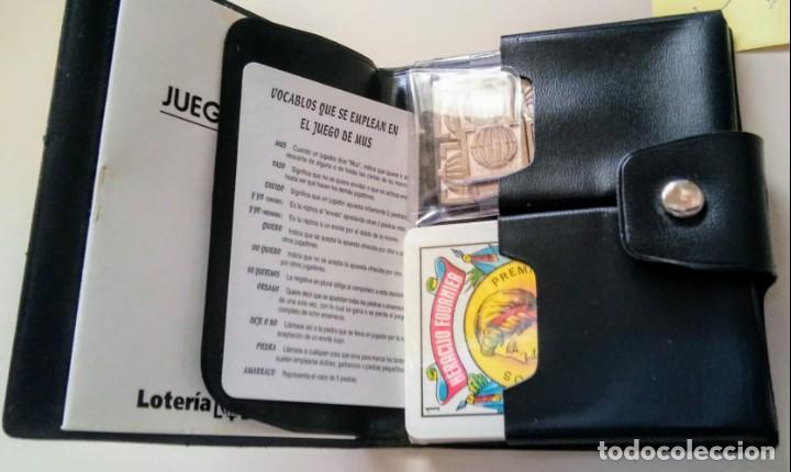 Barajas de cartas: JUEGO CARTAS FOURNIER LOTERIA NACIONAL - Foto 2 - 146701754