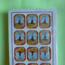 Barajas de cartas: BARAJA NAIPES FOURNIER ANIS CASTELLANA - PRECINTADA - 50 CARTAS. Lote 146775834