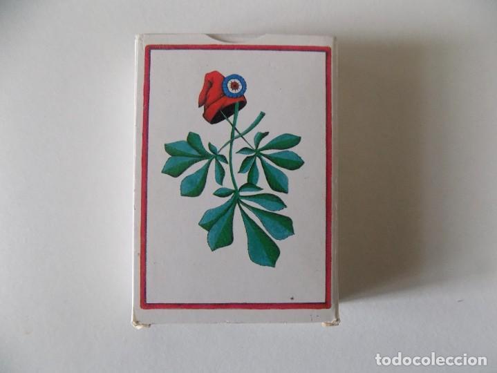 Barajas de cartas: LIBRERIA GHOTICA. BARAJA JEU DE LA REVOLUTION. 1988. REVOLUCIÓN FRANCESA. - Foto 3 - 146785758