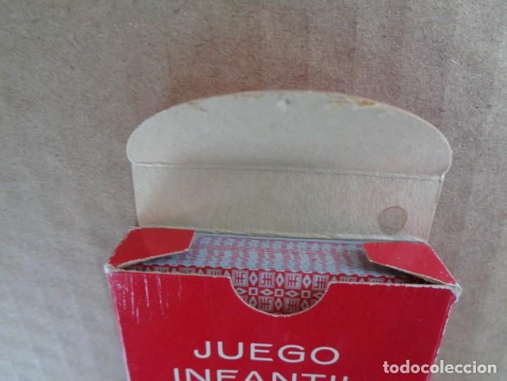 Barajas de cartas: baraja de fournier de mazinger z con caja en muy buen estado - Foto 8 - 147390858