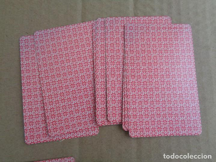 Barajas de cartas: baraja de fournier de mazinger z completa con caja - Foto 15 - 147391890