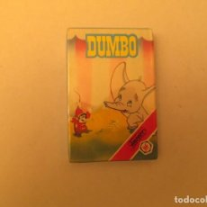 Barajas de cartas: DUMBO HERACLIO FOURNIER. Lote 147620410